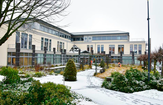 Afwijkende openingsuren gemeentehuis door verbouwingen aan gemeentehuis
